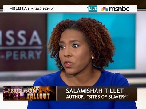 Prof: Principle that Black Lives Don't Matter 'Re-Surfacing'