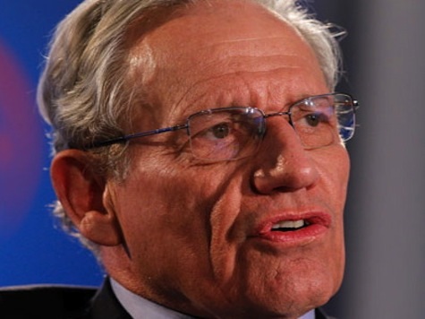 Woodward: Obama Doesn't Like War