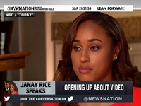 Janay Rice: Ravens 'Suggested' I Apologize