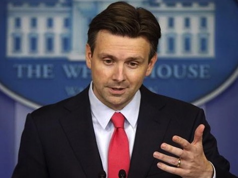 White House: Ferguson Not All About Race