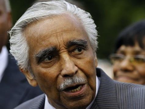 Watch: Rangel's Reparations Rant for Ferguson on House Floor