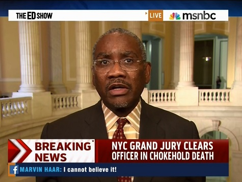Dem Rep: Alleged Police Brutality Reminiscent of 1960s, Bull Connor