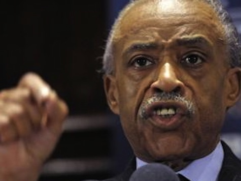 Sharpton: We Are Dealing with a National Crisis