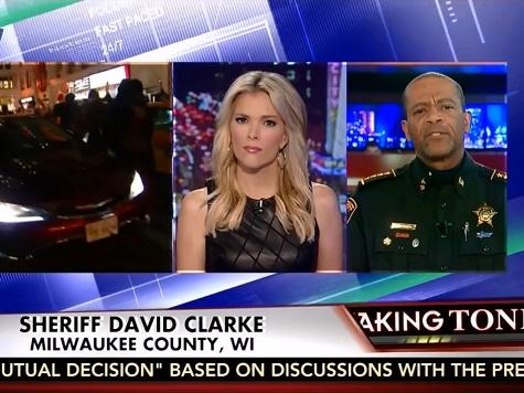 Milwaukee Sheriff: De Blasio 'Irresponsible,' Opening 'Old Wound'