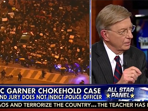 George Will: 'Imbecilic Networks of Laws' Become 'Own Cause of Disorder'