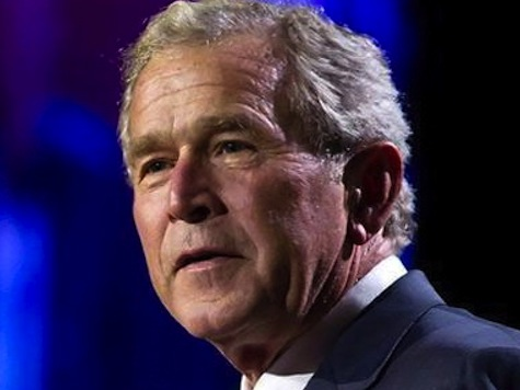 George W. Bush: Garner Decision 'Hard to Understand'