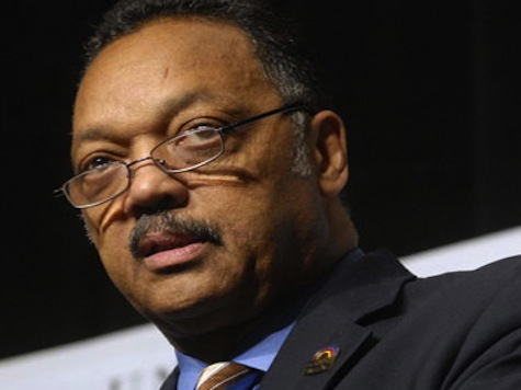 Jesse Jackson: Police Committing 'Acts of Terror' Against Black Men
