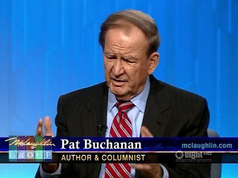 Buchanan: Left Waging 'War on the Cops'