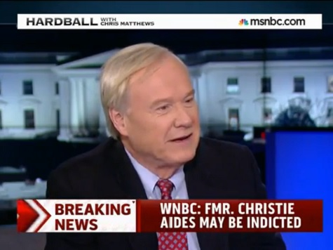 Chris Matthews: Mitt Romney Will Beat Jeb Bush and Be GOP Nominee
