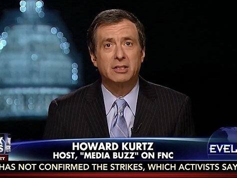 Kurtz: 'Liberal' RS 'Wanted a Sensational Sexual Assault Story'