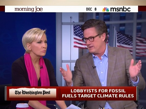 Scarborough Pans MSNBC for Downplaying Christie Being Cleared of Wrongdoing