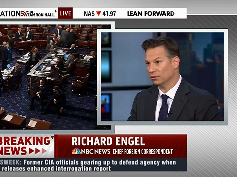 Engel: Senate Trying to Change 'Narrative of American History'