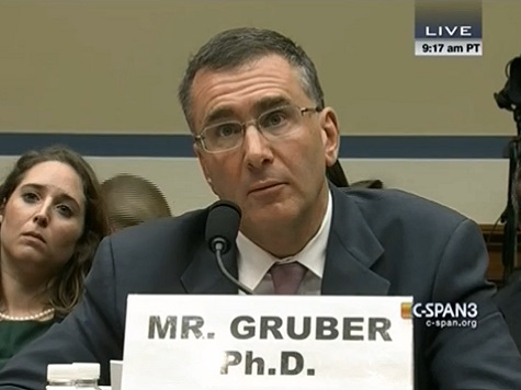 Gruber Won't Stand By WaPo Quotation in Own Book