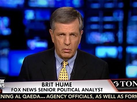 Hume: Senate Intel Report Like Rolling Stone UVA Story