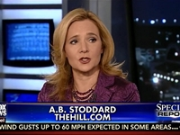 Stoddard: Military, Intel Will Worry About 'Condemnation' for Following Orders
