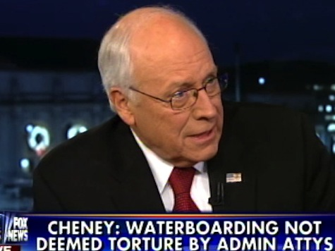 Cheney: Torture Report 'Full of Crap'