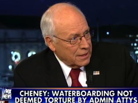 Cheney: Torture Report 'Full of Crap'