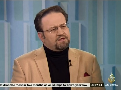 Breitbart's Gorka: CIA Torture Report Release 'Unseemly,' 'Does Not Serve National Interests'