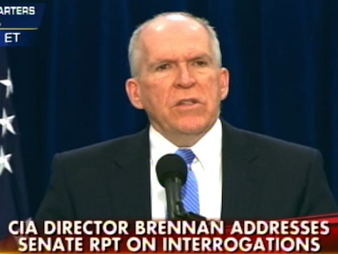 Brennan: Transparency Over the Last Couple of Days 'Over the Top'