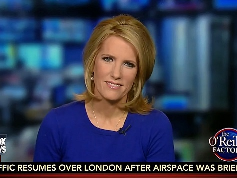 Ingraham: GOP 'Not a Conservative Party'