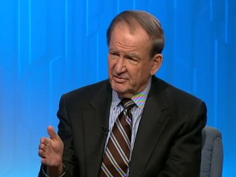 Buchanan Likens 'Naïve,' 'Vindictive' Senate Torture Report to Post-Vietnam Era