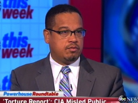 Dem Rep Calls for Criminal Investigation for CIA Torture Report Findings