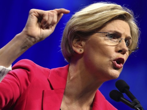 Senator Warren: 'I'm Not Running For President,' 'Exclamation Point'