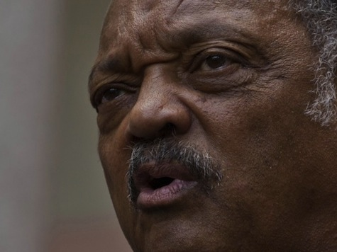 Jesse Jackson Compares Himself, Sharpton to MLK in Response to Race Baiting Charge