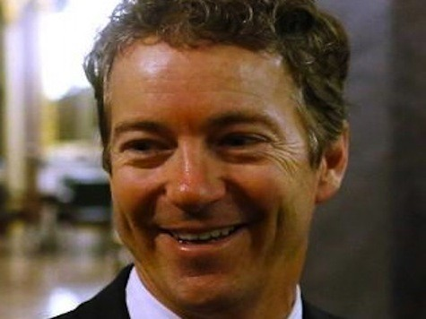 Rand Paul Predicts GOP Will Pass 'Sane' Immigration Reform