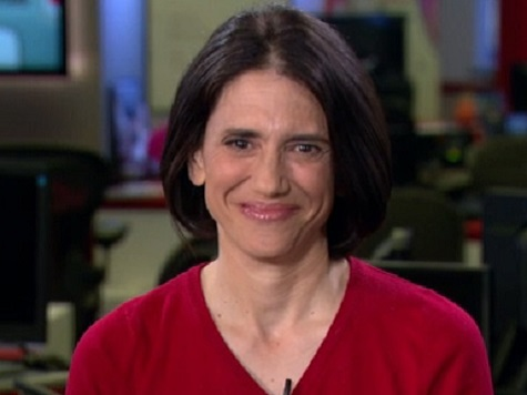 Jennifer Rubin: Tapping 'Middle Class Angst' Key to GOP Nomination