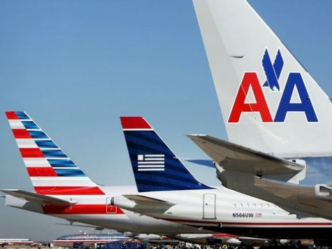 Union Fight in American Airlines/US Air Merger Continues