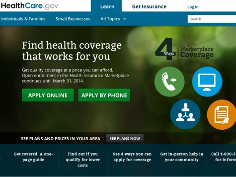 Texas Thrives Despite Four Years of Obamacare