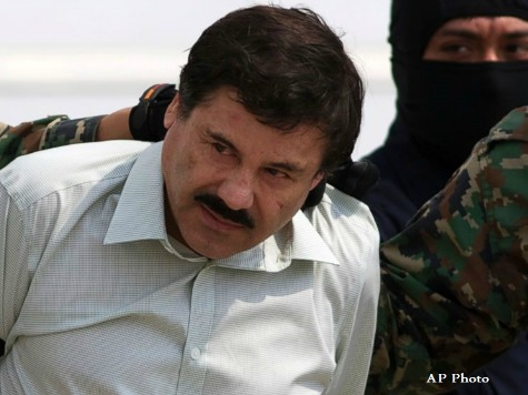 US Attorneys Vying to Prosecute Drug Lord 'El Chapo' Guzmán