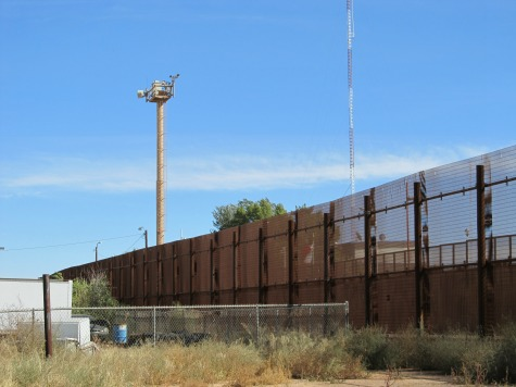 Border Security Rife With Cost Overruns and Delays, Efforts Made to Correct