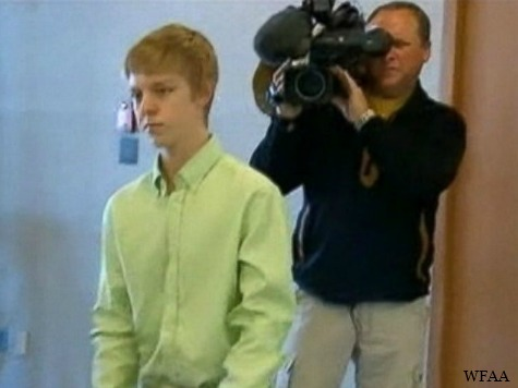 Victims of 'Affluenza' Teen Unhappy with Judicial Settlement