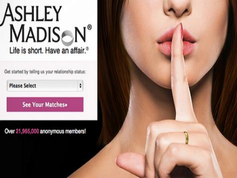 Infidelity Website Fingers Houston as Cheating Mecca