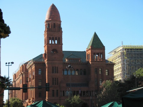 TX Attorney General Refers Battleground Texas to San Antonio DA for Investigation