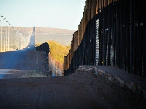Perpetual Amnesty: Minors Illegally Crossing TX Border on Rise
