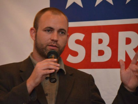 Dewhurst, Darby Speak to Houston Area Republican Dinner