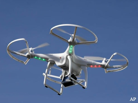 Texas Nonprofit Search Group Sues FAA Over Drone Ban