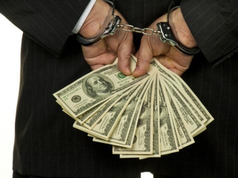 Welfare Director Embezzles $300K