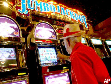 Does Texas Need Gambling or Does Gambling Need Texas?