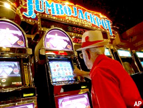 Does Texas Need Gambling or Does Gambling Need Texas?