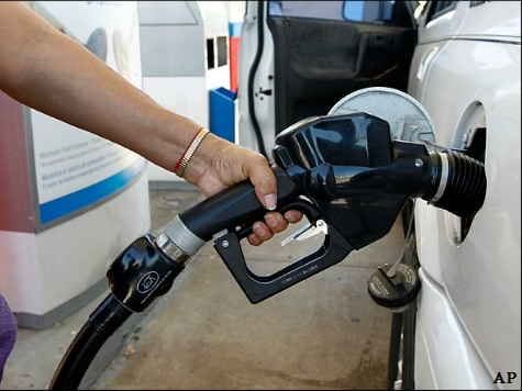 Texas Gas Tax Rumors Denied by House Leadership
