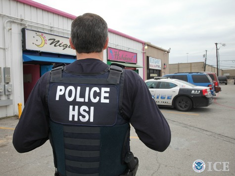 Dallas-Based Human Smuggling Ring Convicted