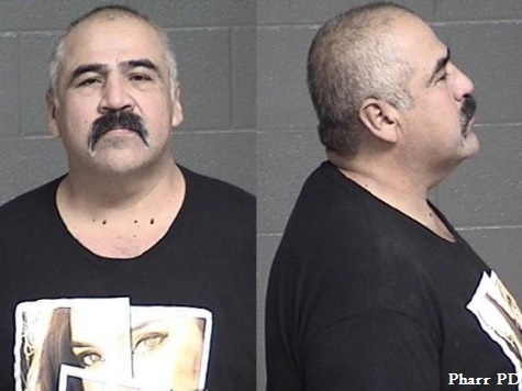 South Texas Man Arrested for Allegedly Sexually Assaulting 1-Year-Old
