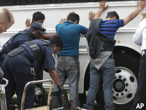 Texas Grassroots Group Demands State Officials Act on Border Crisis