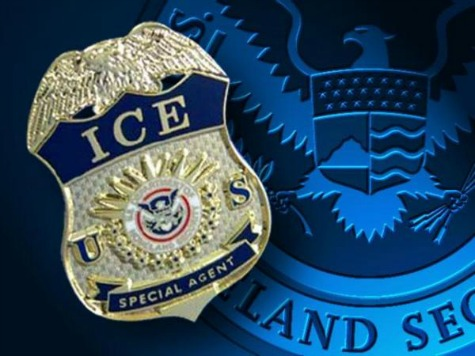 Homeland Security Supervisor Falsified Documents on Border Investigations