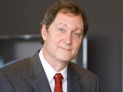 Economist John Lott Speaks on Guns & Crime Initiative