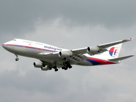 Texas Rep. McCaul: Missing Malaysia Airlines Flight a 'Deliberate Act'